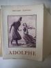ADOLPHE. BENJAMIN CONSTANT