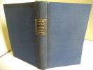 l'argot ancien 1544-1850 . Sainéan Lazare