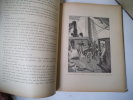 les chasseurs d'édredons Voyages et singulières aventures de M. Barnabé ( de Versailles). D'HEVILLY Ernest