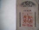 Album de la vie de César.. MONTAUT Henry  de.