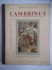 GAMBRINUS et autres contes.. DEULIN Charles