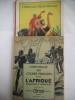 Historique des colonies françaises. L'Afrique Equatoriale Française. . Collectif