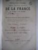 Nouvelle France Pittoresque.. BRAVARD Raoul & De La BRUGERE