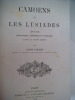 CAMOENS et les Lusiades.. LAMARRE Clovis