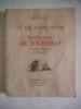 La vie aventureuse du Maréchal de TOURVILLE.. ROY Bernard