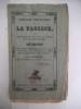 Histoire Impartiale de La Vaccine . BARRAY Claude, Antoine.