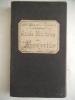 Guide militaire du Briançonnais 1898-1899.. Collectif