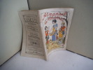 Almanach de LISETTE . Collectif