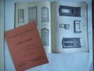 catalogue  établissements SIMON-VIVENOT. Collectif