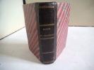 Nouveau manuel complet du charpentier. HANUS P.A- BISTON Valentin.