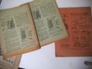 Almanach de la Calotte.. Collectif