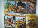 TARZAN le seigneur de la jungle.. Edgar Rice Burroughs