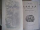 Voyage et aventures autour du monde de Robert KERGORIEU.. AUDEBRAND Philibert.