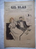 GIL BLAS illustré  . Collectif