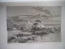Voyage dans les Royaumes de SIAM, de CAMBODGE, de LAOS et autres parties centrales de l'Indochine. 1858 1861.. MOUHOT Henri