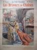Les briseuses de chaînes. . Affiche LE PETI PARISIEN