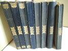 Almanach Hachette. . Collectif