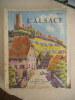 L'Alsace . HANSI.