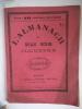l' Almanach à deux sous illustré pour la Lorraine.1896 . Almanach