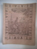 Almanach du Postillon Lorrain 1869        . Almanach