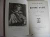 La vie et les œuvres de Honoré d'URFE. REURE O.C.Chanoine