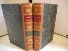 Abrégé des voyages modernes réduits aux traits les plus curieux pour servir à l'abrégé de l'histoire générale des voyages de la Harpe, etc..,orné de 8 ...
