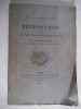 Reproductions de gravures dessins,plans,manuscrits.. COURREGES A