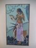 SAKOUNTALA  D'après l'œuvre  indienne de KAIDASA (quatrième volume de la collection Oriente lux). TOUSSAINT Franz
