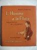 L'homme à la flûte.Interprétation de J.GIRARDIN.. BROWNING Robert / Kate GREENAWAY