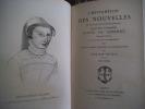 L'Heptameron des nouvelles de très haute et très illustre princesse Marguerite d'Angoulême Reine de Navarre. anonyme