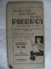 Almanach de Pierrot 1939 . collectif