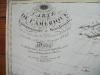 Carte de l'Amérique Septentrionale et Méridionale 1795. . HERISSON Eustache