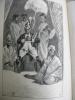 TETUNEBRO Le Roi nègre Voyage à Paris en 1889.Et aventures du grand chef des RATAPOILOS.. DORSAY Jules