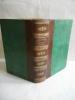 Almanach Royal pour l'an 1830. Collectif