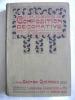 Eléments de composition décorative-Cent thèmes de décoration plane.. QUENIOUX Gaston