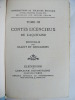 contes licencieux d'Alsace.. LE MAGNIN DE ROUGEMONT