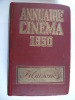 annuaire du cinéma 1950 Filmosonor . Collectif