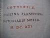 Officium Beatae Mariae Virginis . Officium Beatae Mariae Virginis