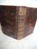 Dictionnaire botanique et pharmaceutique. ALEXANDRE Nicolas Bénédicte