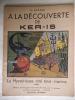 A la découverte de Ker-Is la mystérieuse cité sous–marine . LORTAC