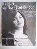 Album du Nu Académique. BAYARD Emile