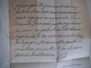 Choix d'entretiens et de lettres.. MAINTENON Madame de