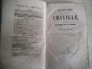 Le Chevalier de Chaville.. JACOB P.L