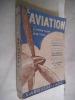 L'aviation historique. BLANC Edmond/Jean HESSE