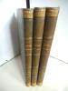 Atlas historique et pittoresque. SCHNITZLER M.J.H et BAQUOL J.
