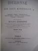 BOURBONNE et ses eaux minérales. . CAUSARD Auguste