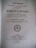Ephéméride de l'expédition des allemands en France(Août décembre 1587). Léonel de Laupespin Comte