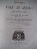 Histoire de la ville des ANDELIS . BROSSARD DE RUVILLE