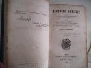 Histoire Romaine . MEINDRE A.J