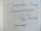 L'âge de nylon LUNA-PARK. TRIOLET Elsa